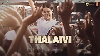 Thalaivi Full Movie