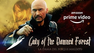 Lady of the Damned Forest Full Movie