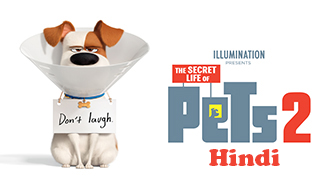 The Secret Life of Pets 2 bingtorrent