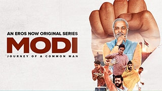 Modi Journey of A Common Man Season 1