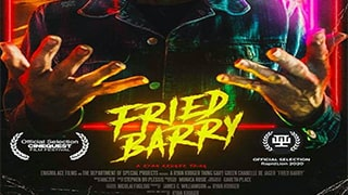 Fried Barry Full Movie