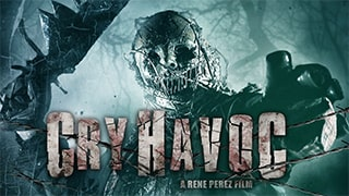 Cry Havoc Full Movie