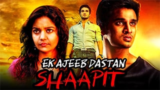 Ek Ajeeb Dastan Shaapit Bing Torrent Cover
