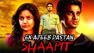 Ek Ajeeb Dastan Shaapit