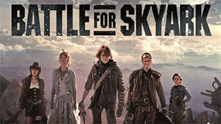 Battle for Skyark Full Movie