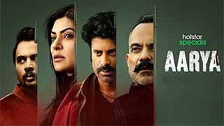 Aarya Season 1