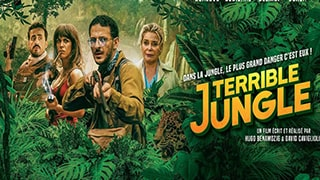 Terrible Jungle Torrent Kickass