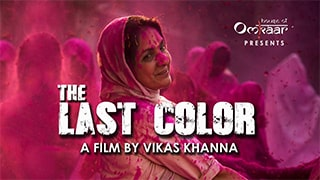 The Last Color Full Movie