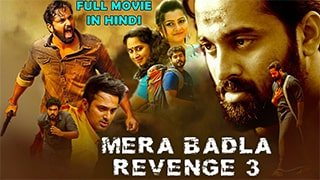 Mera Badla Revenge 3 -Ira