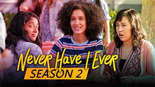 Never Have I Ever S02