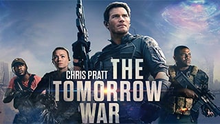The Tomorrow War Full Movie