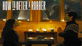 How to Deter a Robber Full Movie