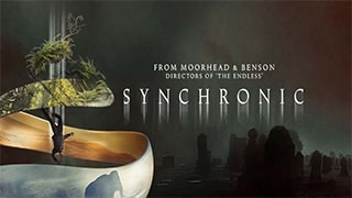 Synchronic Full Movie
