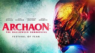 Archaon The Halloween Summoning