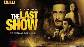 The Last Show Part 1