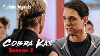 Cobra Kai S02