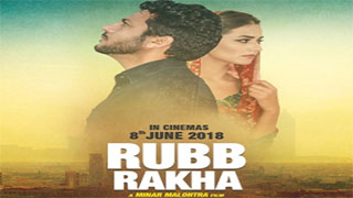 Rubb Rakha