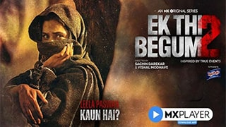 Ek Thi Begum s02