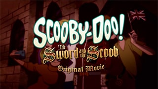 Scooby Doo The Sword and the Scoob