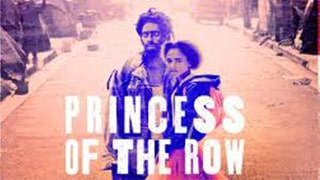 Princess of the Row Full Movie