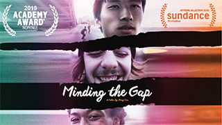 Minding the Gap bingtorrent
