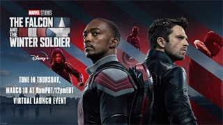 The Falcon and The Winter Soldier S01EP01