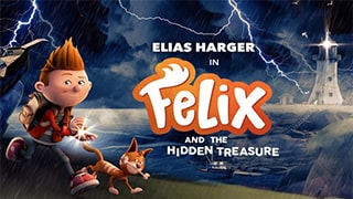 Felix and the Hidden Treasure Full Movie