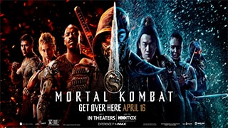 Mortal Kombat Torrent Kickass or Watch Online