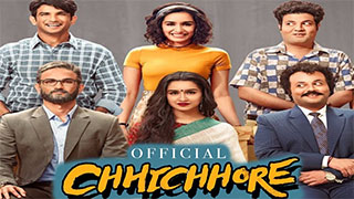 Chhichhore Bing Torrent Cover