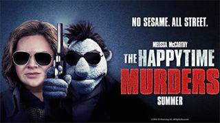 The Happytime Murders bingtorrent