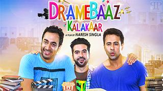 Dramebaaz Kalakaar bingtorrent