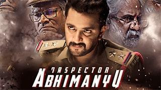 Inspector Abhimanyu - U Kathe Hero Full Movie