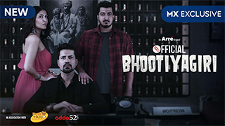 Official Bhootiyagiri Season 3