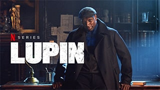 Lupin S01 Full Movie