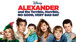 Alexander and the Terrible Horrible No Good Very Bad Day bingtorrent