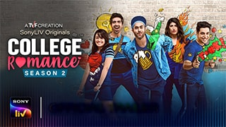 College Romance S02 Bing Torrent Cover