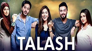 Talash Torrent Download