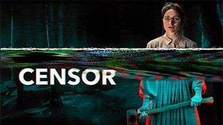 Censor Full Movie