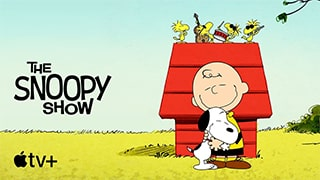 The Snoopy Show S01 Full Movie