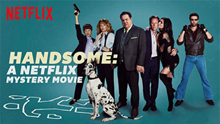 Handsome A Netflix Mystery Movie