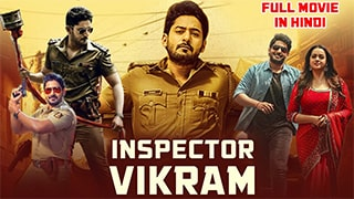 Inspector Vikram Torrent Kickass or Watch Online