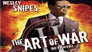 The Art of War II Betrayal Full Movie