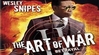 The Art of War II Betrayal