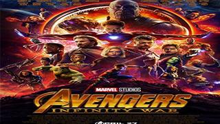 Avengers Infinity War Torrent Download 2018 Tamil 720p