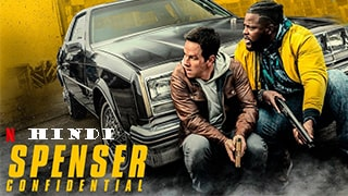 Spenser Confidential Torrent Kickass