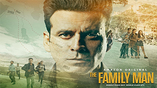 The Family Man Season 1
