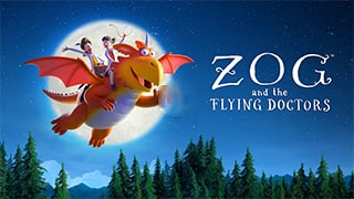 Zog and the Flying Doctors Torrent Kickass