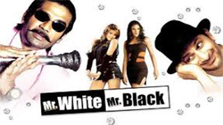 Mr Black Mr White