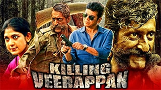 Killing Veerappan Torrent Kickass or Watch Online