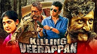 Killing Veerappan Full Movie